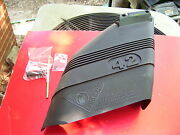 Craftsman 42 Riding Mower Deck Deflector Shield 130968 And Fits Poulan And Hardware