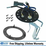Oem Fuel Pump Mount Hangar Bracket With Gasket And Bolts For Toyota Pickup New