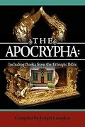 The Apocrypha Including Books From The Ethiopic Bible Paperback Or Softback