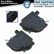 Oem Power Sliding Door Actuator Driver And Passenger Side Lh Rh Pair For Odyssey