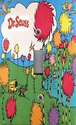 Light Switch Plate Outlet Covers Dr. Seuss Lorax Once Ler Wagon