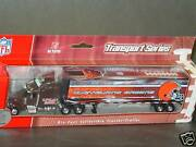 Nfl 2007 Tractor-trailer-truck, Cleveland Browns, New