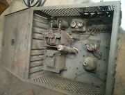 Heavy Rca Tungar Power Supply For Field Coil Horn Speaker Of Old Theater -earthy