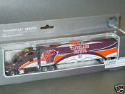 Nfl 2008 Tractor-trailer-truck, Cleveland Browns, New