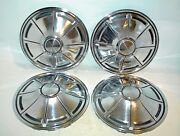Plymouth Hubcaps 1969 1970 1971 1972 1973 1974 Valiant Duster Dart 1975 1976
