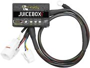 2011 - 2013 Can-am Commander 1000 Two Brothers Juice Box Pro Fuel 001-296