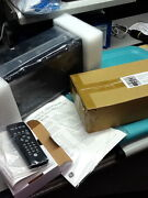 Ge Security Ge-zb266w Wireless Dual Face Digital Clock 2.6 New In Box