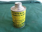 Nos Mercury 1956 1957 1958 Multi Luber Grease Can Edsel
