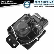 Oem Liftgate Lock Actuator W/ Integrated Latch For Chevy Gmc Suv New