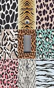 Light Switch Plate Outlet Covers Fun And Colorful Animal Prints 2