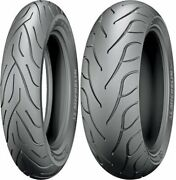 Michelin Commander Ii Cruiser Front And Rear Tire Set Bias 90/90-21 And 140/90b-16