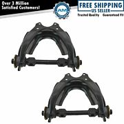Control Arm Assembly Front Upper Lh Rh Pair For Toyota Pickup T100 2wd New