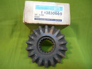 Nos Gm Side Gear For Posi-traction Rear End 63 64 Chevy Series 10 Chevy Pickup