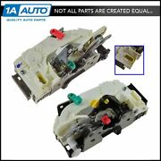Oem Rear Power Door Lock Actuator And Latch Pair Lh And Rh Set For Nitro Liberty New