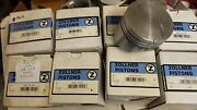 429 Ford Truck Pistons Medium And Heavy Duty 1979 Thru 1992 .040 Over Set Of 8