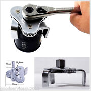 Adjustable Diy Car Truck 3-jaw Two Ways 55-108mm Oil Filter Wrench Removal Tool