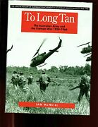 Br -to Long Tan - The Australian Army And The Vietnam War 1950-66.mcneill Hbdj