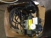 Simplex Vps31 Remote Actuated Solenoid Switch Pump 3-way Valve
