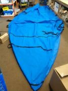 Attwood Boaters Best 20and039 Tournament Ski Cover W / Straps 242 X 104 Marine Boat
