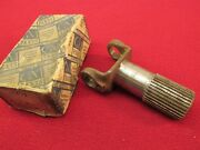 Nos 37 38 39 Pontiac 26 Oldsmobile All At Jobs Deluxe Ujoint Universal Yoke Rear