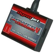 Starting Line Products - 70-157 - Power Commander V Fuel System Controller