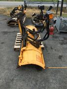 Meyer 8' Snow Plow Blade 2 To Choose From