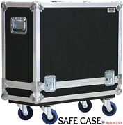 Ata Safe Case Fender Blues Deluxe Reissue 40w 1x12 3/8 Ply