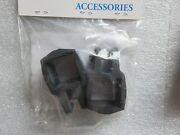 D3a- New Carver Quality Marine Accessories 7001b 1 Square Jaw Slide