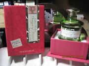 Crabtree And Evelyn Hungary Water Eau De Cologne Limited Editionnew In Box3.4oz