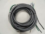 Royal Electric 6 Awg / 4 Cond Boat Cable 600 Volts 48' Feet Marine
