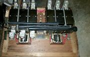 400 Amp 550 Volt Coils 3 Phase 307-1210 Onan Transfer Switch Dual Contactor Nos