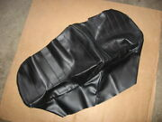 New Seat Cover For Honda Motorcycle Cb 750 Reproduction Black