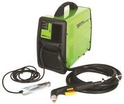 New Forney 317 Welding Plasma Cutter Tool With Built In Air Compressor 8914598