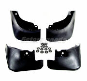Tire Mud Ice Sand Splash Flap Guard Protector Fender For Toyota Camry 1992-1996