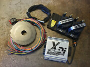 Electromotive Xdi 8 Cylinder Complete Distributorless Ignition Package