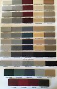 Buick Electra Foam-backed Cloth Headliner Material Any Color