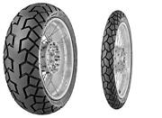 Tkc70 Dual Sport Front And Rear Tire Set 110/80r19 59v And 150/70r18 70t