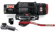Warn Provantage 4500s Winch W/mount Gravely Atlas Jvc All Years Available