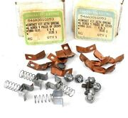 Lot Of 2 Nib General Electric 546a301g053 Contact Kits Size 1