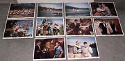 You're Never Too Young Orig 1955 Color Lobby Still Set Dean Martin/jerry Lewis
