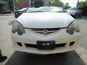 Jdm Rsx Type R Dc5 Front Clip Dc5 , Jdm Acura Type R Front End Conversion Rhd