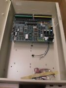 Edwards Acu-3 Acu3 Fire Alarm Panel With Controller But No Power Supply