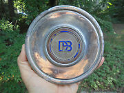 Antique Dodge Bros Brothers Grease Cap Dust Cover Wheel Center Cap Hubcap 5 7/8