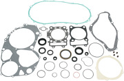 Arctic Cat 2000 - 2002 500 4x4 Automatic Moose Racing Gaskets W/ Oil Seals