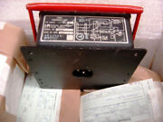 Lantern Electric Aircraft Emergency Exit Light 44910 / S2204-401 Grimes