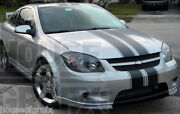 Racing Rally Stripe Stripes Vinyl Decals Fit Chevrolet Chevy Cobalt Ss