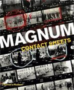 Magnum Contact Sheets Paperback Or Softback