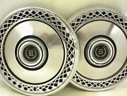 1972 1973 1974 1975 1976 1977 1978 1979 Ford Hubcaps 15 Inch Wheel Covers
