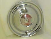 1951 1952 Plymouth Hubcap Wheel Cover 15 Inch