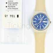 Swatch Standards - Gt701 - Gt701 - Nuovo - 1983